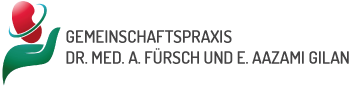 Gemeinschaftspraxis Dr. med. A. Fürsch und E. Aazami Gilant Logo